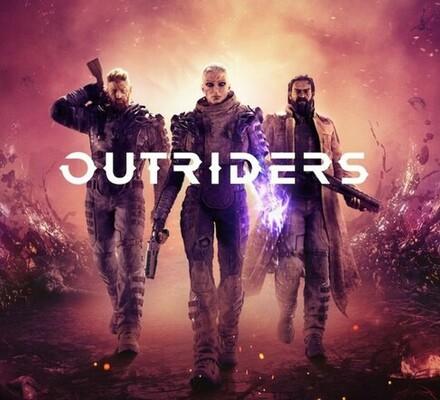 Pelaaja.fi pelaa: 27 minuuttia pelikuvaa Bulletstorm- ja Gears of War: Judgment -tekijöiden tulevasta Outriders-räiskinnästä