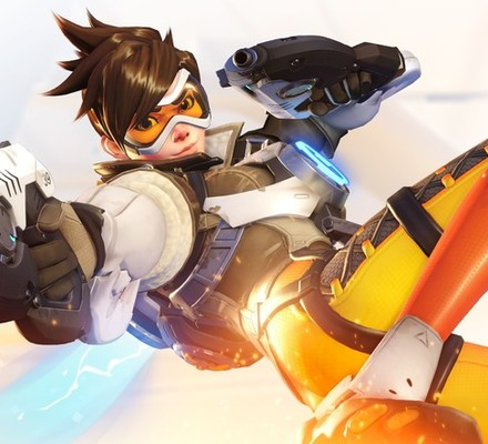 KISA: Overwatch: Legendary Edition!