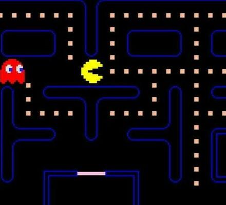 Tiesitkö? Vandalismin pelko muutti Pac-Manin nimen