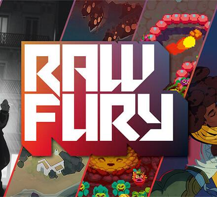 Kesän Raw Fury -kisa: Voita Raw Furyn runsas indiepelipaketti!