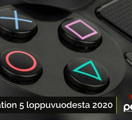 PlayStation 5 saapuu 2020 lopulla, pc:n Red Dead Redemption 2 vahvistui – Pelaajan Uutiskimara #9 -video katsottavissa