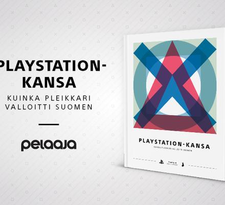 Viikkokisa: Voita PlayStation-kansan komea erikoisversio!