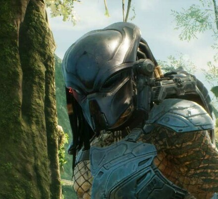 Predator, Hunting Grounds, IllFonic, 2020, PlayStation, Sony, SIE, Sony Interactive Entertainment,