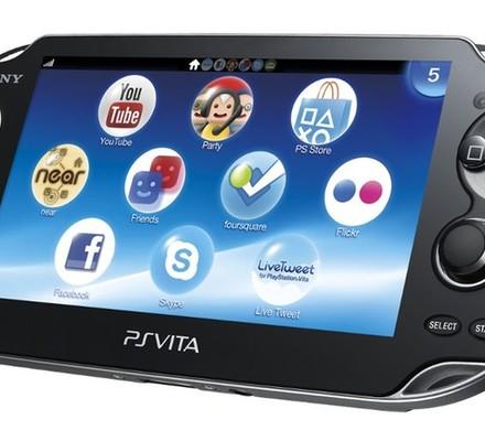 PS Vita RIP