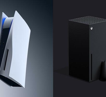 Viikon kysymys: Oletko jo saanut hankittua uuden sukupolven pelikonsolin?
