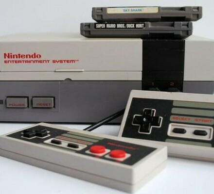 Tiesitkö? Nintendo-kasettiin puhaltaminen ei auttanutkaan oikeasti