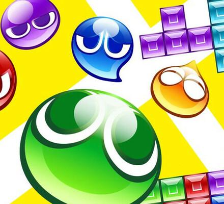 Vuosikymmenen pelisuosikit: Puyo Puyo Tetris
