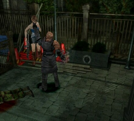 Retrostelussa Resident Evil 3: Nemesis – uusintaversiosta puhutaan, mutta onko sille tilausta?