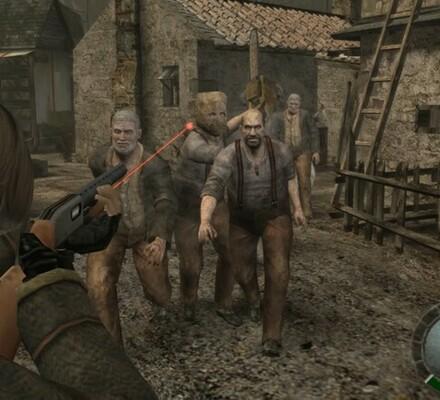 Retrostelussa Resident Evil 4 – yhä hillittömän hyvä peli 14 vuotta myöhemminkin