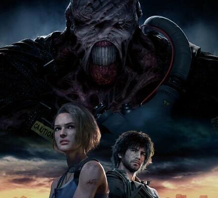 Tiesitkö? Resident Evil 3 ei ollut aluksi virallinen jatko-osa