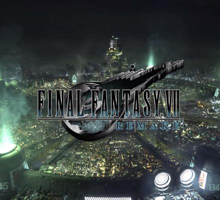 Final Fantasy VII, Remake, Final Fantasy, Final Fantasy VII Remake, alkuanimaatio, alku,