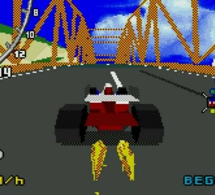 Retrostelussa Virtua Racing – kolikkopelihitin kotikäännös tarjoili kovan pettymyksen vielä kovemmalla hintalapulla