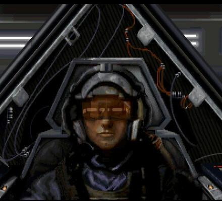 Retrostelussa Star Wars: Rebel Assault – historian palautetuin videopeli