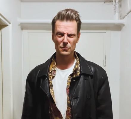 Max Payne, Sami Järvi, Sam Lake, James McCaffrey, Remedy, 20 vuotta