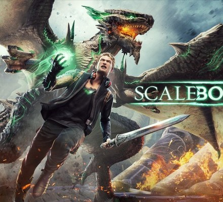 Scalebound Switch Rumours