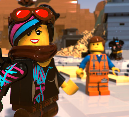 Ennakkotestissä The LEGO Movie 2 Videogame – hatunnostoa hatunnoston perään