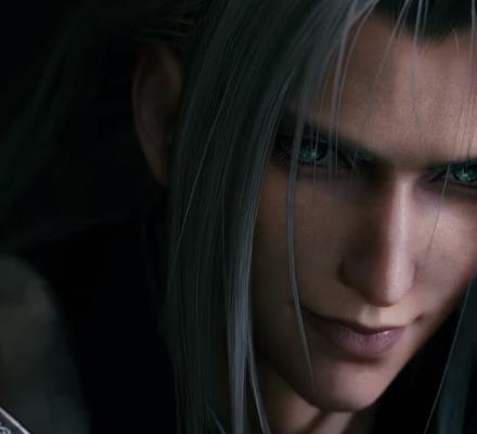 TGS 2019, Tokyo Game Show, Tokyo Game Show 2019, TGS, kohokohdat 2019, Final Fantasy VII Remake, Ring-con, Ring Fit Adventure,