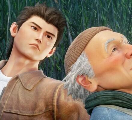 Ys Net, Shenmue 3, Sega, Yu Suzuki, Shenmue, Shenmue III