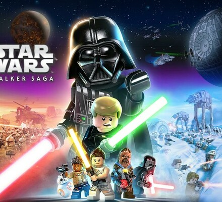 Lego Star Wars: The Skywalker Saga, Lego Star Wars, The Skywalker Saga, Lego, Star Wars, Tähtien Sota, TT Games, Traveller's Tales