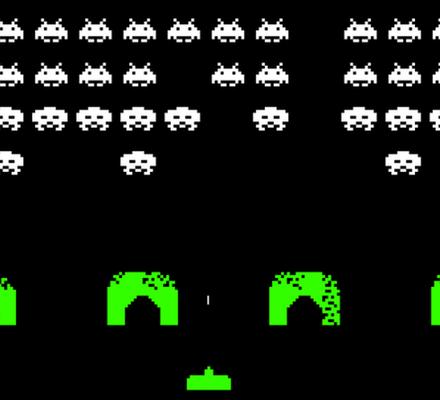 Tiesitkö? Space Invadersin luoja ei osaa pelata omaa peliään