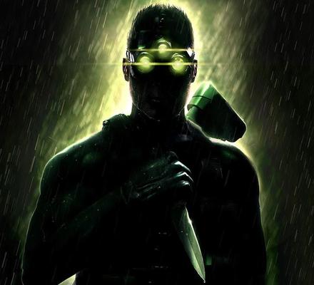 Splinter Cell, Ubisoft, Sam Fisher, huhu,