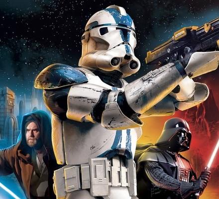Se ensimmäinen Battlefront 2 ja huvittavan tönkkö Masters of Teräs Käsi – parhaat Star Wars -pelit kautta aikojen