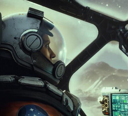 Starfield, Xbox