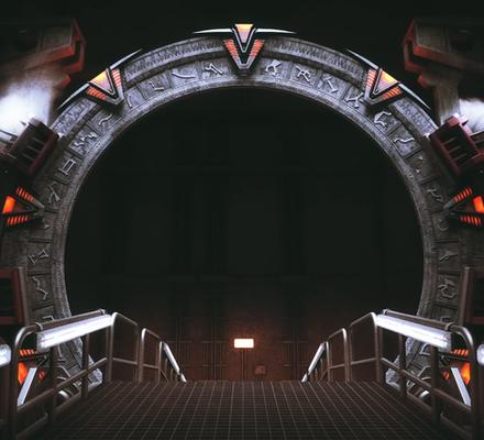 Stargate: Timekeeper, Tähtiportti, Stargate, Timekeeper, Slitherin, CreativeForge Games, Phantom Doctrine, televisio,