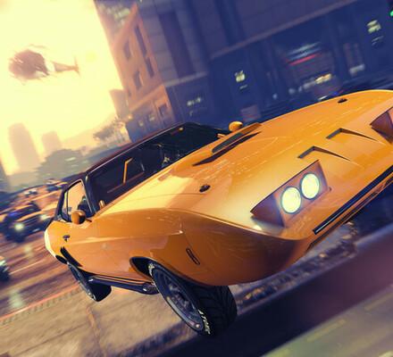 Heist, GTA Online, kesäpäivitys, gta, grand theft auto, Grand Theft Auto Online, rockstar games