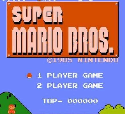 Super Mario Bros., speedrun, pikapelaaminen, ennätys, niftski