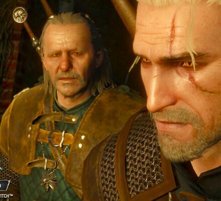 The Witcher 3, Nintendo Switch, julkaisupäivä