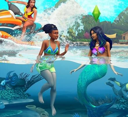 Tiesitkö? The Simsin luoja ei olisi halunnut sarjaan lisäosia