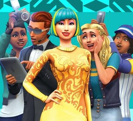 Tiesitkö? The Simsistä puuhattiin kokoillan elokuvaa