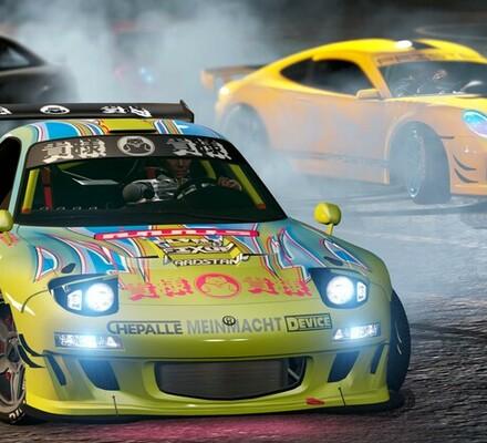 GTA Online, gta, grand theft auto, Los Santos Tuners, rockstar, rockstar games, gtav, grand theft auto v