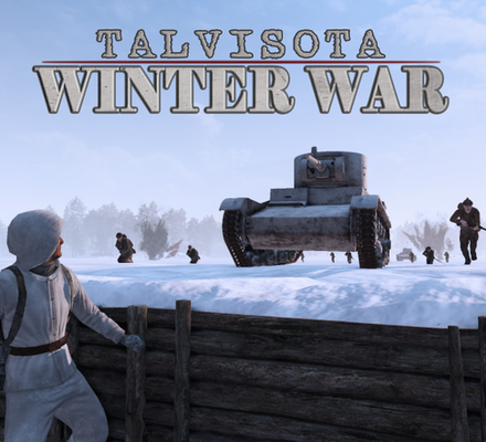 Tripwire Interactive, Talvisota, Talvisota: Winter War, Winter War, Rising Storm 2: Vietnam, Markus Kemppainen, modi, modaus, Suomi