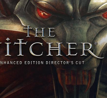 The Witcher, witcher, CD Projekt, Noituri, roolipeli, Enhanced Edition
