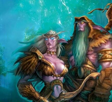 Tiesitkö? Näin syntyi World of Warcraft