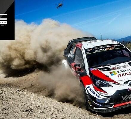 Codemasters, WRC, ralli, Rally, Dirt Rally, Rallin MM-sarja, rallin maailmanmestaruus, rallin maailmanmestaruussarja, ajopeli