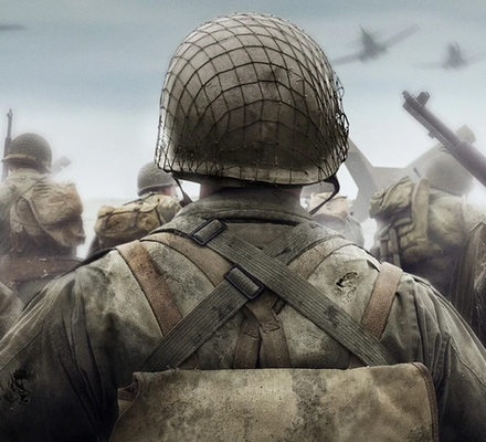 PS Plus, playstation plus, call of duty, Call of Duty: WWII, activision