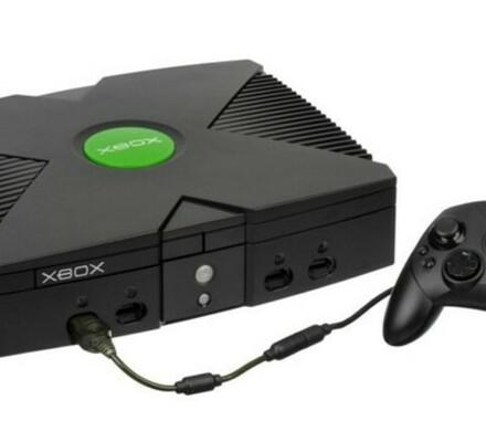 Tiesitkö? Ensimmäinen Xbox syntyi pelosta Sonya kohtaan