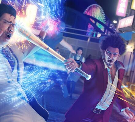 Yakuza, Yakuza 7, Ryū ga Gotoku, Ryu ga Gotoku Studio, Sega, Yakuza: Like a Dragon, TGS, TGS 2019, Tokyo Games Show, Like a Dragon