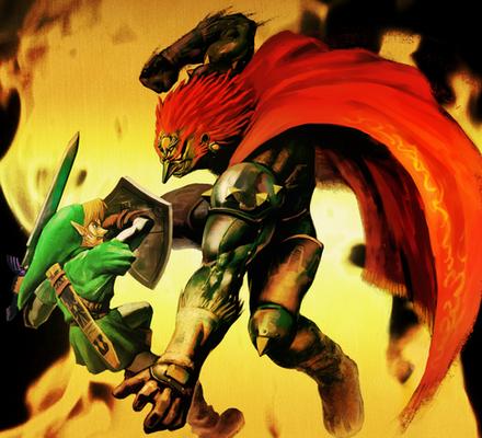 Viikon kysymys: Mikä on paras The Legend of Zelda -peli?