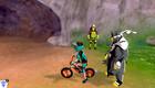 Pokémon Sword & Pokémon Shield: The Isle of Armor -arvostelu