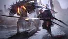 Arvostelussa Nioh: Dragon of the North