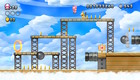 New Super Mario Bros. U Deluxe -arvostelu