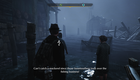 The Sinking City -arvostelu