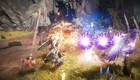 PlatinumGamesin ja Square Enixin salamyhkäinen Babylon's Fall teki paluun parrasvaloihin