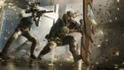 Battlefield 2042:n jo julkistuksesta asti kiusoiteltu Hazard Zone -pelitila on tiimi- ja tavoitepohjaista toimintaa.