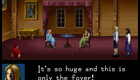 Clock Tower: The First Fear (Human Entertainment, PS1, 1995)