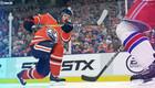 Ensitestissä NHL 20 – pipolätkää ja Patrik Laineen eleettömän tarkka lyöntilaukaus